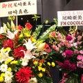 尾崎亜美のライブ。