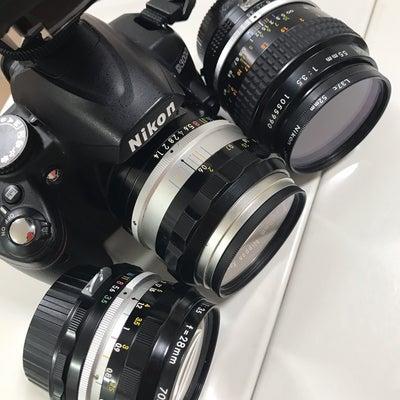 NikonD3000とオールドレンズを試すの記事に添付されている画像
