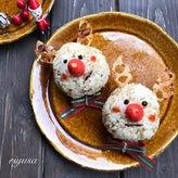 riyusa日和。ザッパレシピで褒められおやつと時々おかず