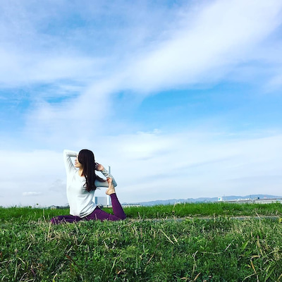 【守口市 ベビーヨガ&ママヨガ】hare_yogaの記事に添付されている画像