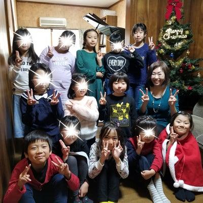 クリスマス会終わりました②(^o^)の記事に添付されている画像