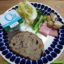 ワンプレートダイエット朝昼晩の記事に添付されている画像