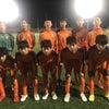 【ジュニアユース】AIFAU-14クラブカップサッカー選手権大会2018 2次リーグ第2節結果の画像