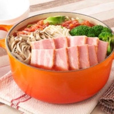 糖質制限トマト鍋!の記事に添付されている画像