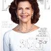 【スウェーデン王室】シルヴィア王妃 祝75歳「Elle Sweden」で30ページを超える特集