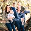 【英国王室】キャサリン妃&メーガン妃 明暗クリスマスカード