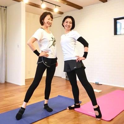ダンス向け美構造 BSM for Dancersフルインストラクター誕生!の記事に添付されている画像