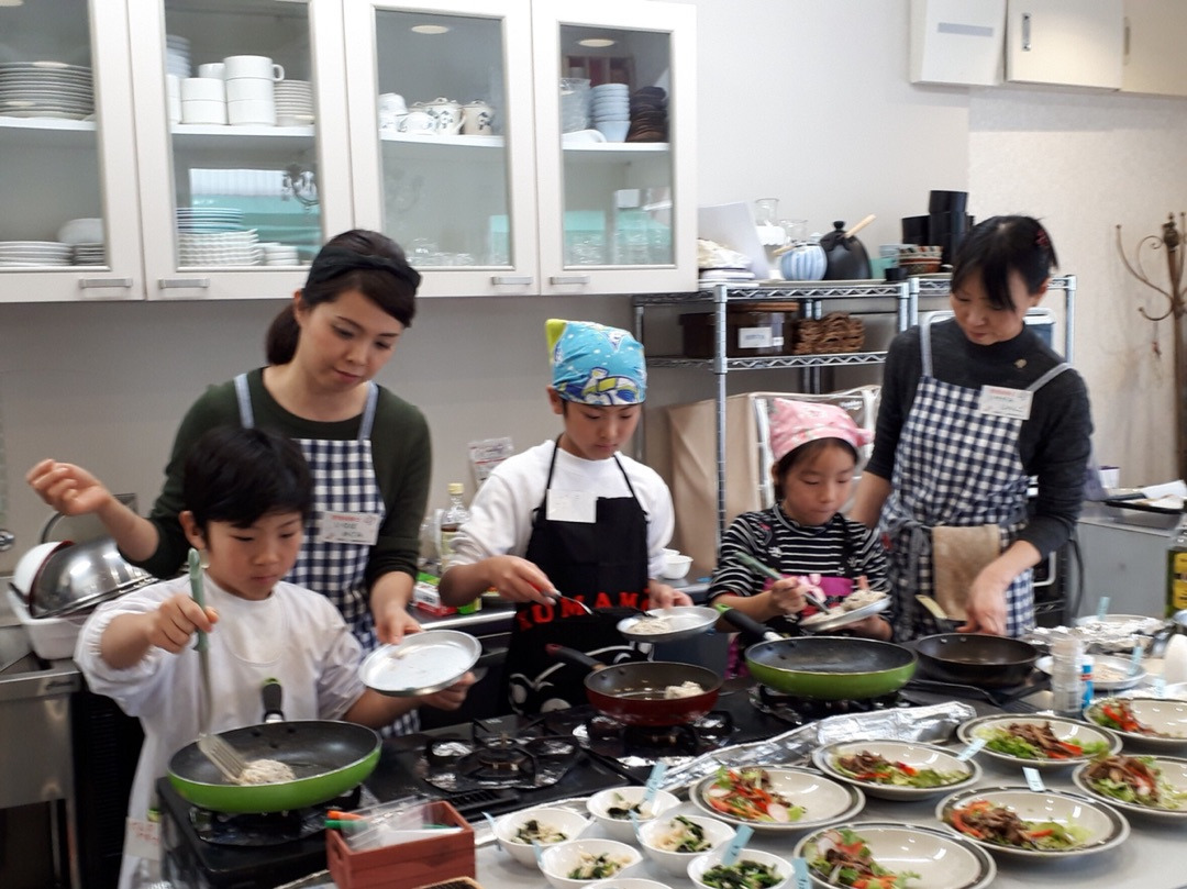 【キレる子どもをつくらない〜親子で学ぶ心を育てる食育 】の記事より