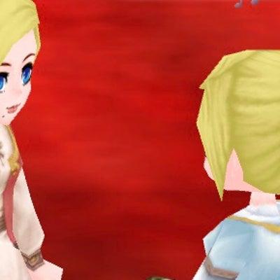 揺れる瞳 Viewpoint of Aliceの記事に添付されている画像