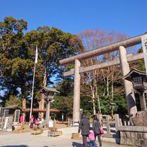 鹿島神宮の神様とご利益の話の記事に添付されている画像