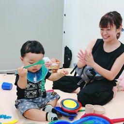 画像 赤ちゃんに与える玩具の大切さや影響力を知りました【ベビートイ2級講座】 の記事より 3つ目