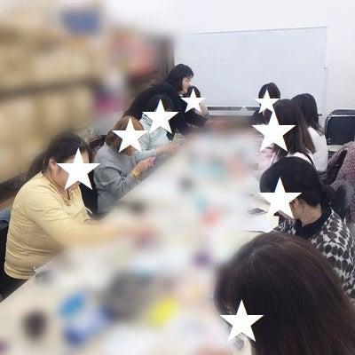 松田先生の和スイーツWSレポ♪の記事に添付されている画像