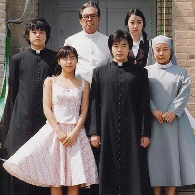 <GyaO無料配信>クォン・サンウ主演「恋する神父」12月18日配信スタート♪の記事に添付されている画像