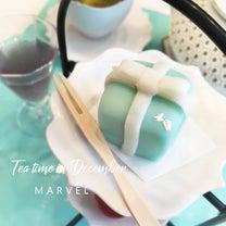 Tea time in December!の記事に添付されている画像