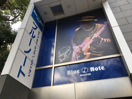 ブルー ノート 名古屋 ブルーノート名古屋(BLUE NOTE...