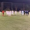中学1年生 関東リーグvs横浜FC