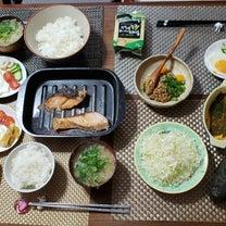 朝食とお弁当☆火曜日の記事に添付されている画像