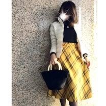 初おろし♡ジャストサイズが見つかる!UNIQLO購入品♡の記事に添付されている画像