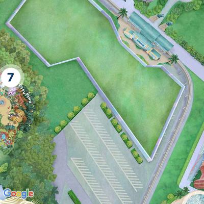 [パワーワード爆誕]アプリの変化 マップに見る新エリアと新ホテルの記事に添付されている画像