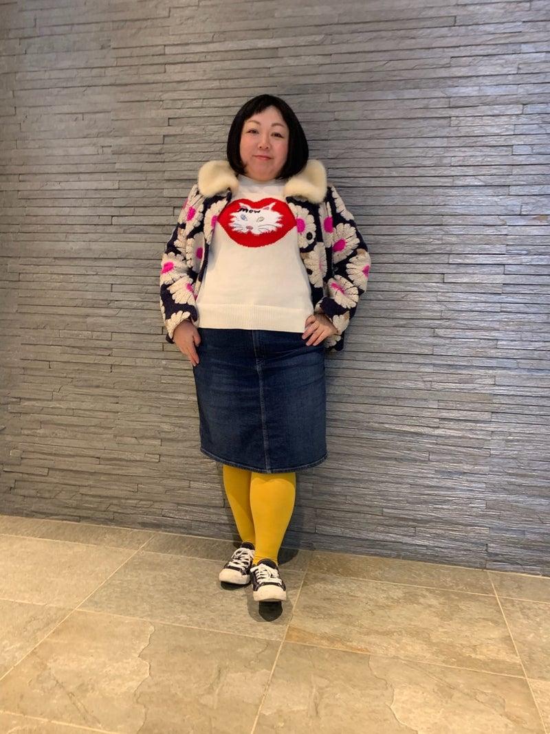 ブログ でぶ ファッション