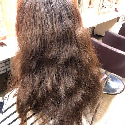 過去の髪質改善 シームレスレシピ紹介①の記事に添付されている画像