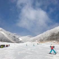 スキー指導者研修会の記事に添付されている画像