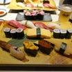 大行列の人気店「梅丘寿司の美登利総本店」が香港上陸〜!!安ウマで幸せすぎる〜♡