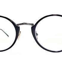 増永眼鏡 GMS-818×HOYAウェルナFLの記事に添付されている画像