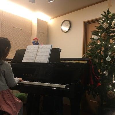 今年のクリスマス会の個人演奏は╰(*´︶`*)╯♡の記事に添付されている画像