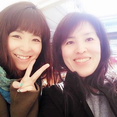 元劇団四季のお友達と♡の記事に添付されている画像