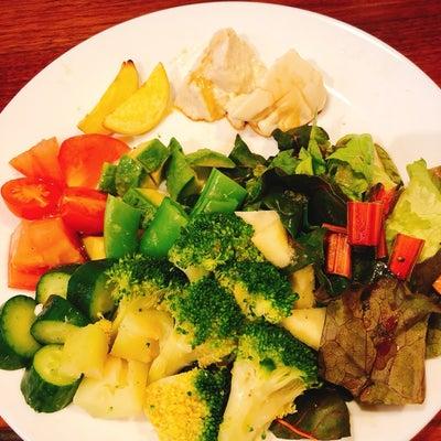 今日の体重と朝ごはん:トマトと油の記事に添付されている画像