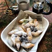 【超簡単】クリスマスのフィンランドのお菓子