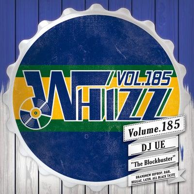 新入荷 DJ UE / Monthly Whizz Vol,185の記事に添付されている画像