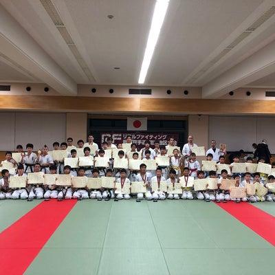 第53回RF武道空手道 関東地区大会を主催して思った大会の作り方の記事に添付されている画像