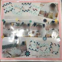 【イベント報告】ながはしさやこ先生コラボクリスマス会_お客様の作品の記事に添付されている画像