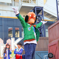 #東京ディズニーリゾートの画像