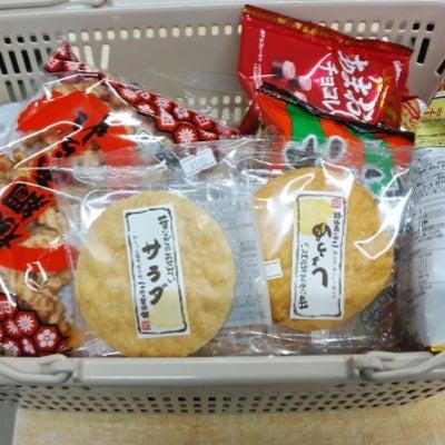 初の大型駄菓子屋!!話の記事に添付されている画像