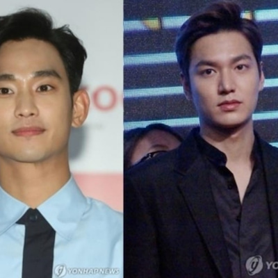 イ・ミンホからキム・スヒョン、チ・チャンウクまで…来年はトップ俳優が相次ぎ兵役終の記事に添付されている画像