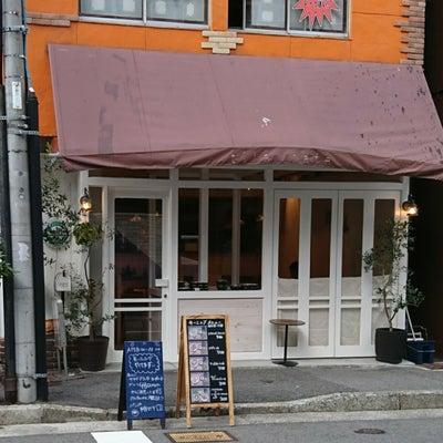 タイルカフェ 神戸市中央区の記事に添付されている画像