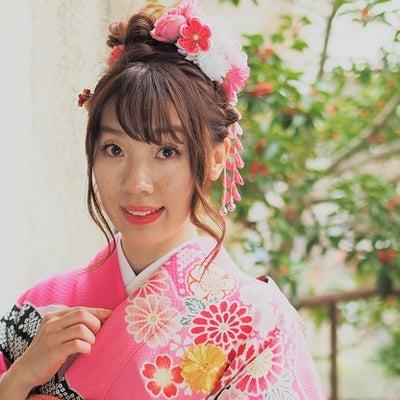 全東京写真連盟 糸篠えりな さん(上野公園 羽子板と晴れ着モデル撮影会2018)の記事に添付されている画像