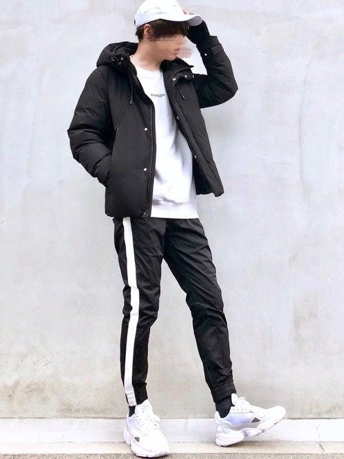 流行ストリートファッション】女子ウケの良いストリート