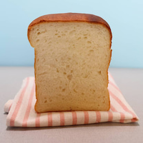 小麦粉を変えて食パンを焼いてみました!の記事に添付されている画像