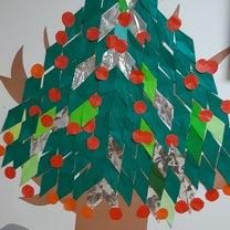 介護居室フロアもクリスマスの飾りつけに♪の記事に添付されている画像