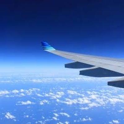 《旅行》今日は飛行機の日の記事に添付されている画像