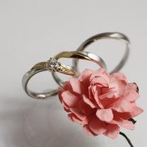 華やかな『ダリア』をイメージした婚約指輪 結婚指輪 雅 横浜元町店の記事に添付されている画像
