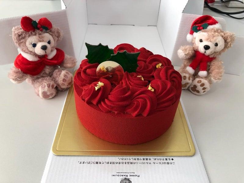 ピエール マルコリーニ クリスマス ケーキ