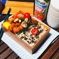 今日のお弁当♪の記事に添付されている画像