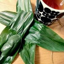 お茶とおやつのコーディネート日々実践の記事に添付されている画像
