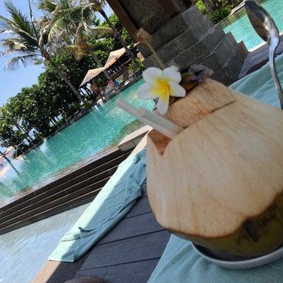 バリ島☆ハネムーンの記事に添付されている画像