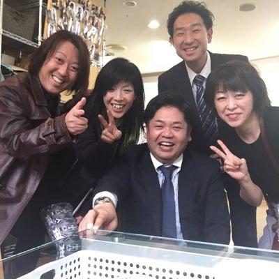 ①敦賀FMラジオ生放送、無事に終わりましたの記事に添付されている画像
